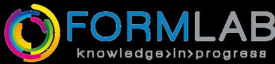 FormLab - Knowledge in progress